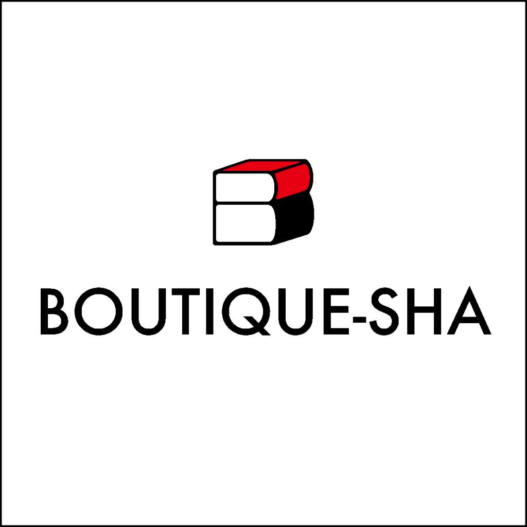 ブティック社のロゴ